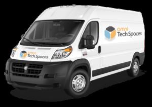 Omni Cabling Van