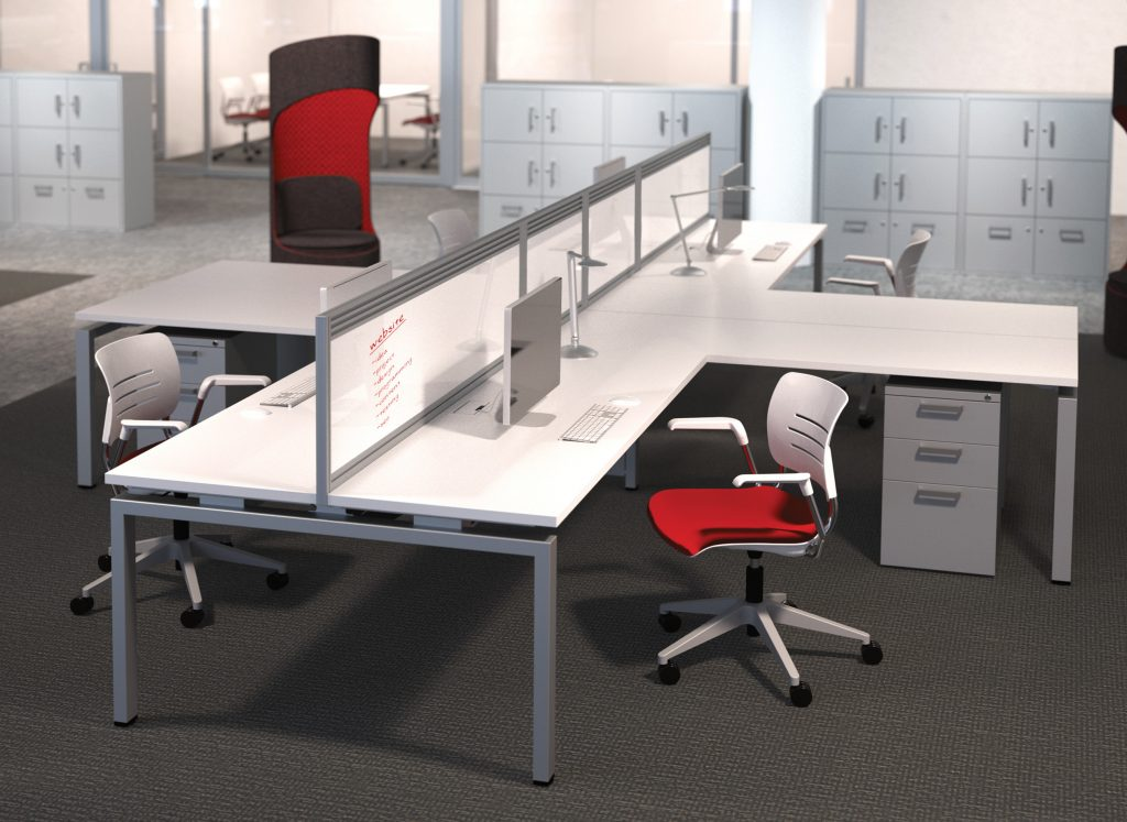 Michigan Commercial Office Furniture Omni Tech Spaces Technology