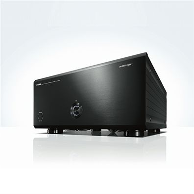 Yamaha AV Home Theater 11-channel Power Amplifier AVENTAGE MX-A5000