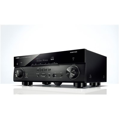 Yamaha AV Home Theater Receiver AVENTAGE RX-A670