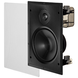 Michigan Paradigm In-Wall Speaker CI Elite E80-IW