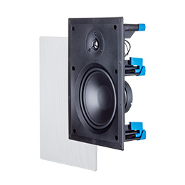 Michigan Paradigm In-Wall Speaker CI Home H65-IW