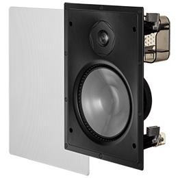 Michigan Paradigm In-Wall Speaker CI Pro P80-IW