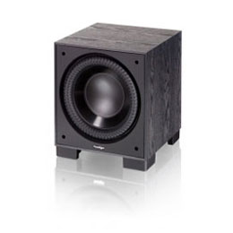Michigan Paradigm Subwoofer Monitor SUB 10