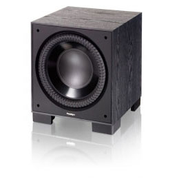 Michigan Paradigm Subwoofer Monitor SUB 12