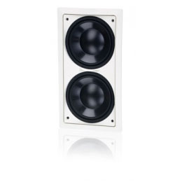 Michigan Paradigm PCS In-Wall Subwoofer PCS-82SQ