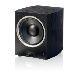 Michigan Paradigm Subwoofer PDR 100