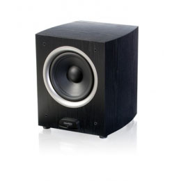 Michigan Paradigm Subwoofer PDR 80
