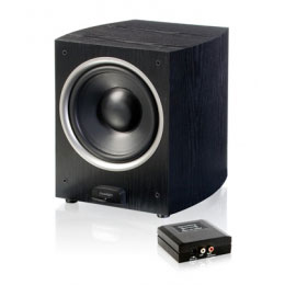 Michigan Paradigm Subwoofer PDR W100