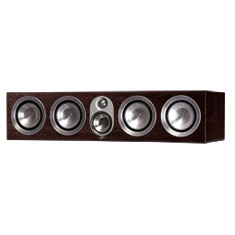 Michigan Paradigm Center Channel Speaker Prestige 55C