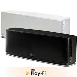 Michigan Paradigm Premium Wireless System Stereo Speaker PW 800