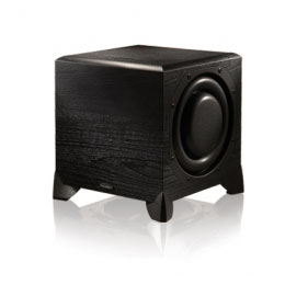 Michigan Paradigm Subwoofer UltraCube 10
