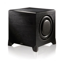 Michigan Paradigm Subwoofer UltraCube 12