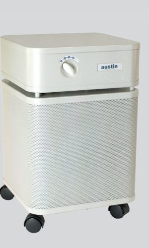 Austin Air Purifier Healthmate Plus Sandstone