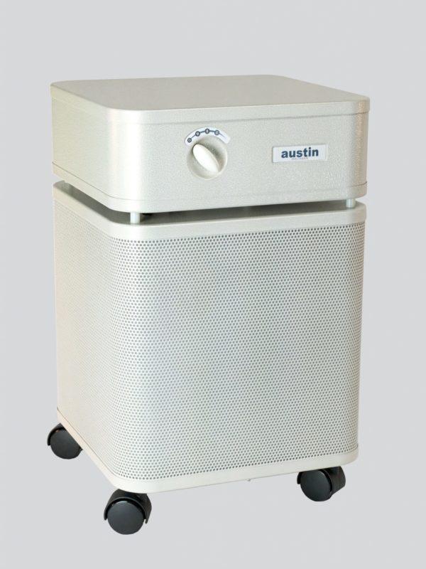 HealthMate HEPA Air Purifier Sandstone