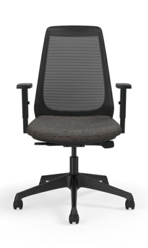 KI Oath Task Chair with Arms