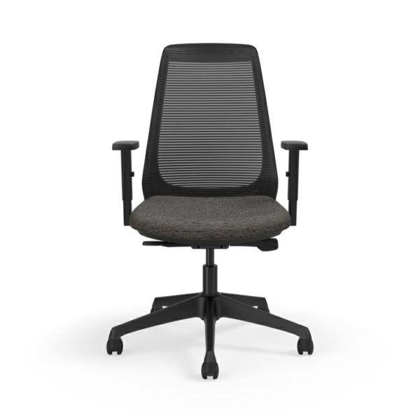 KI Oath Task Chair with Arms